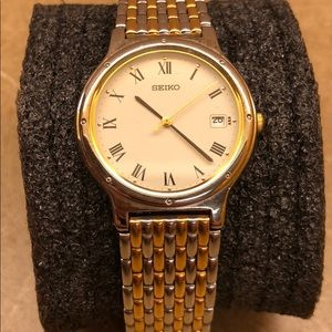 Seiko women's watch!